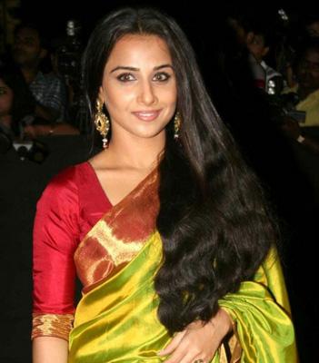vidya-balan-saree