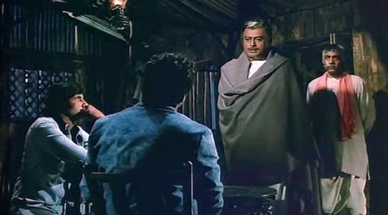 hindi movie sholay video