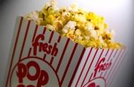 Popcorn in the Spotlight