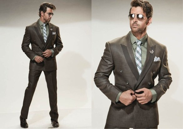 Image result for hrithik roshan suit