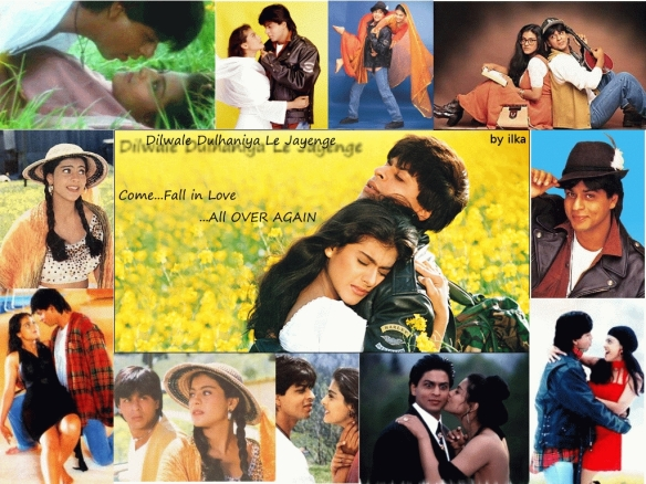 Image result for ddlj