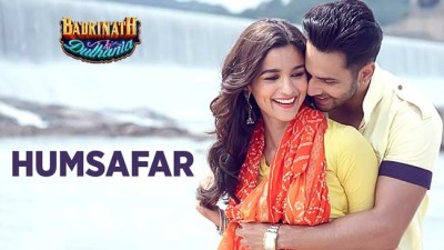 Trailer Update! My Favorite Badrinath Song and First Look At Hot KunalKapoor!