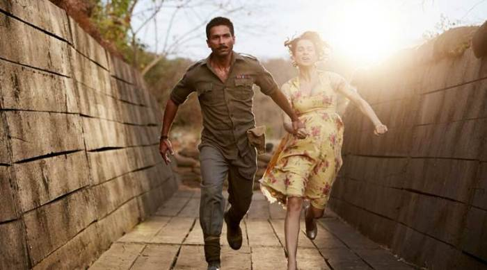 """Rangoon Review (SPOILERS): Every Five Minutes is Another """"OH COME ON!!!""""Moment"""