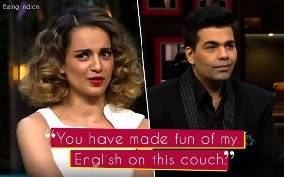 Image result for karan kangana koffee