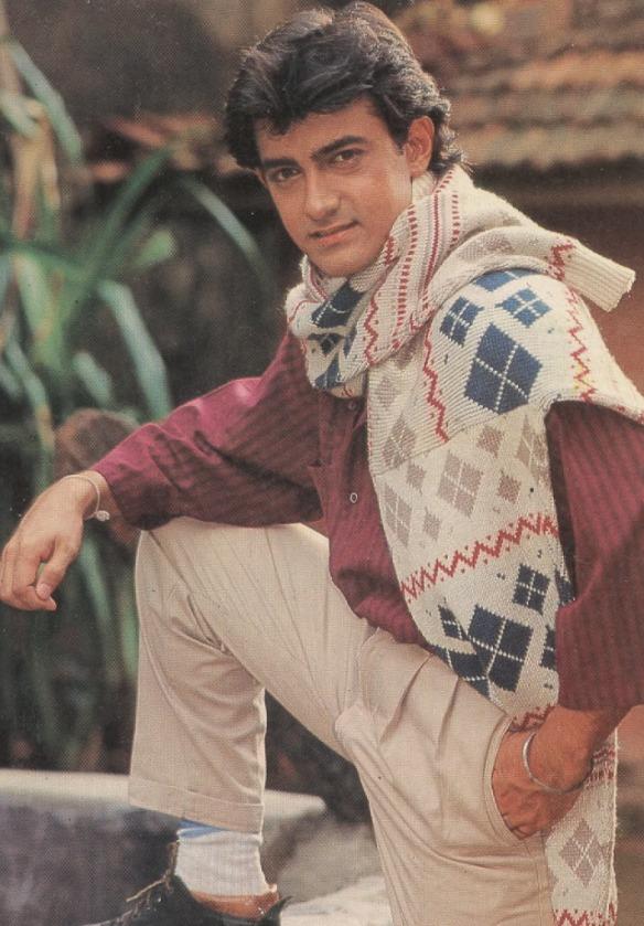 Image result for aamir 90s
