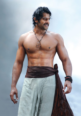 Image result for prabhas body