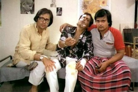Image result for chashme baddoor 1981