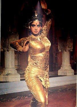 Image result for sridevi dance