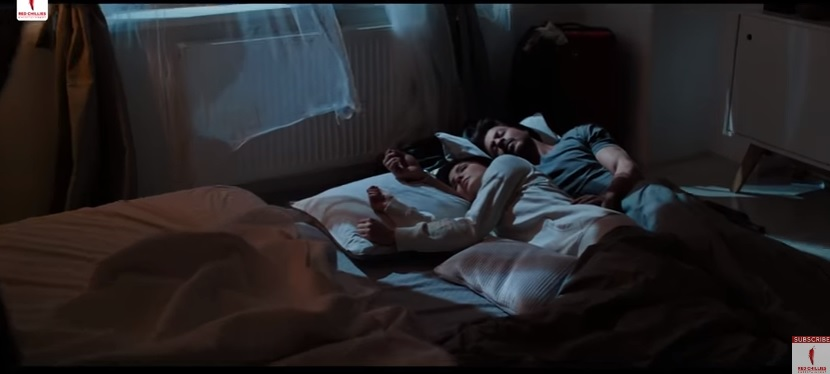 Image result for shahrukh khan jhms sleeping