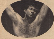 Image result for sunny deol shirtless