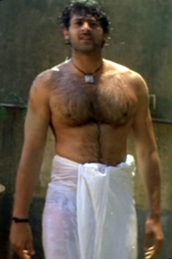 Image result for prabhas chest