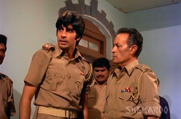 Image result for amitabh zanjeer