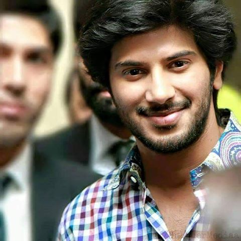 Image result for dulquer smile