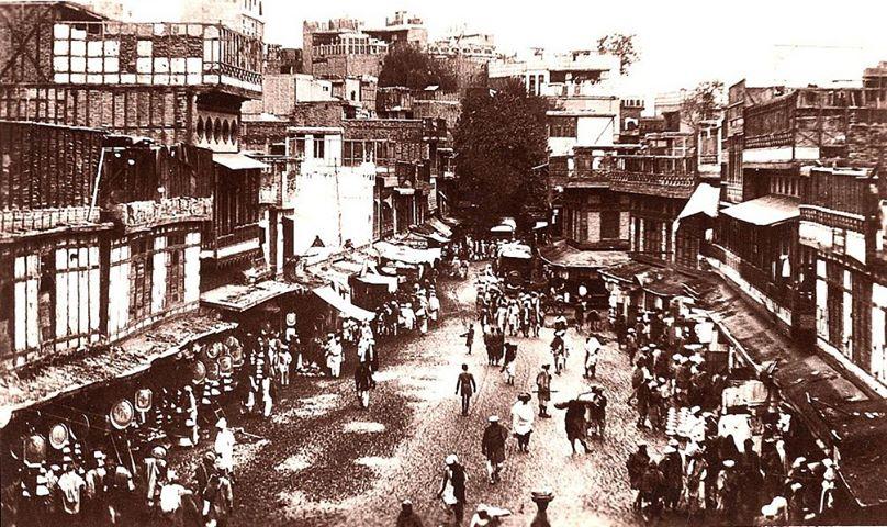 Image result for peshawar 1930s