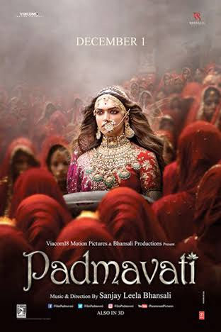 Image result for padmavat december 1