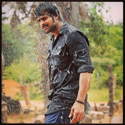 Image result for prabhas rain