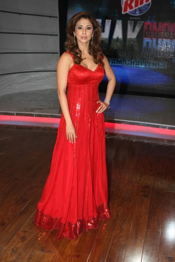 Image result for urmila matondkar red dress