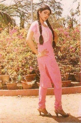 Image result for sridevi salwar