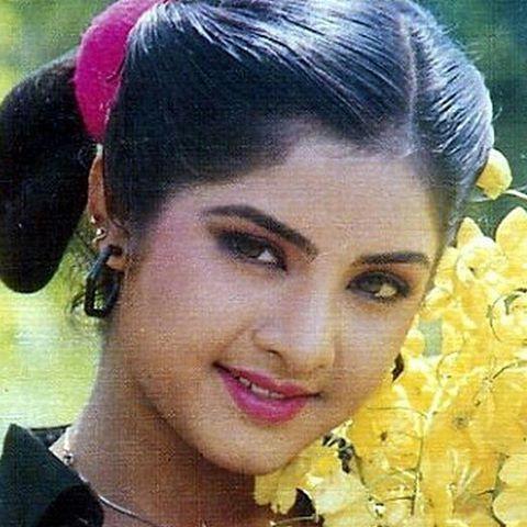 Image result for divya bharti flower