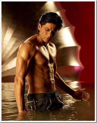 Image result for shahrukh khan shirtless