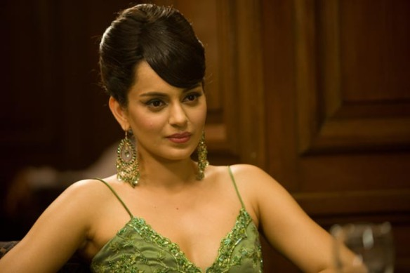 Image result for kangana ranaut once upon a time in mumbai