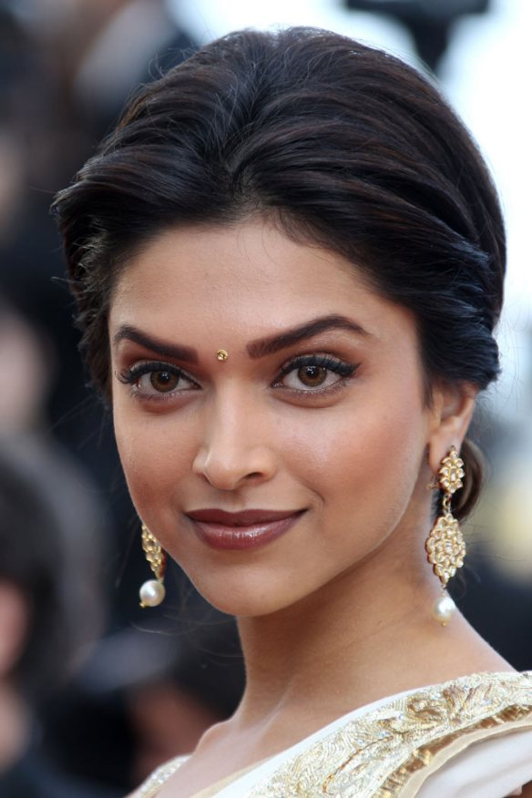 Image result for deepika padukone earrings