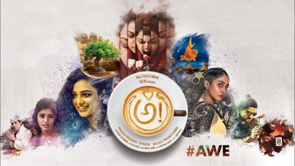 Image result for awe telugu poster