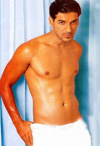 Image result for john abraham sexy