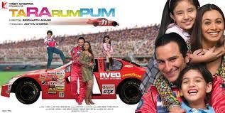 Image result for tara rum pum pum poster