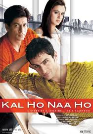 Image result for kal ho na ho poster