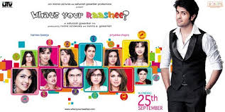 Image result for what's your raashee poster