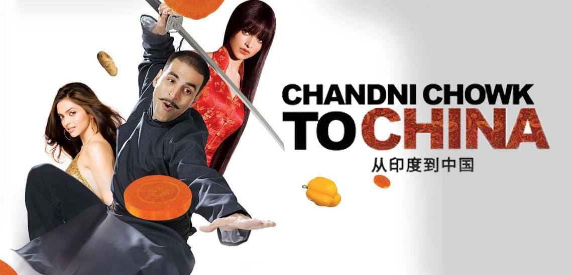 Image result for chandni chowk to china""