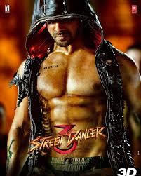 "Image result for varun dhawan street dancer"""