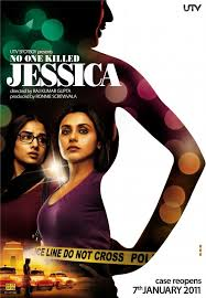Image result for no one killed jessica poster