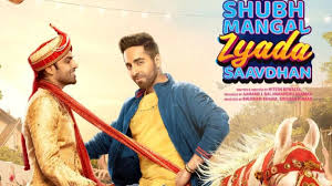 Image result for shubh mangal zyada saavdhan
