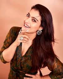 Image result for kajol devgan