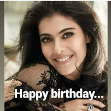 SunriseFM - Happy Birthday Kajol, Our Beloved Simran... | Facebook