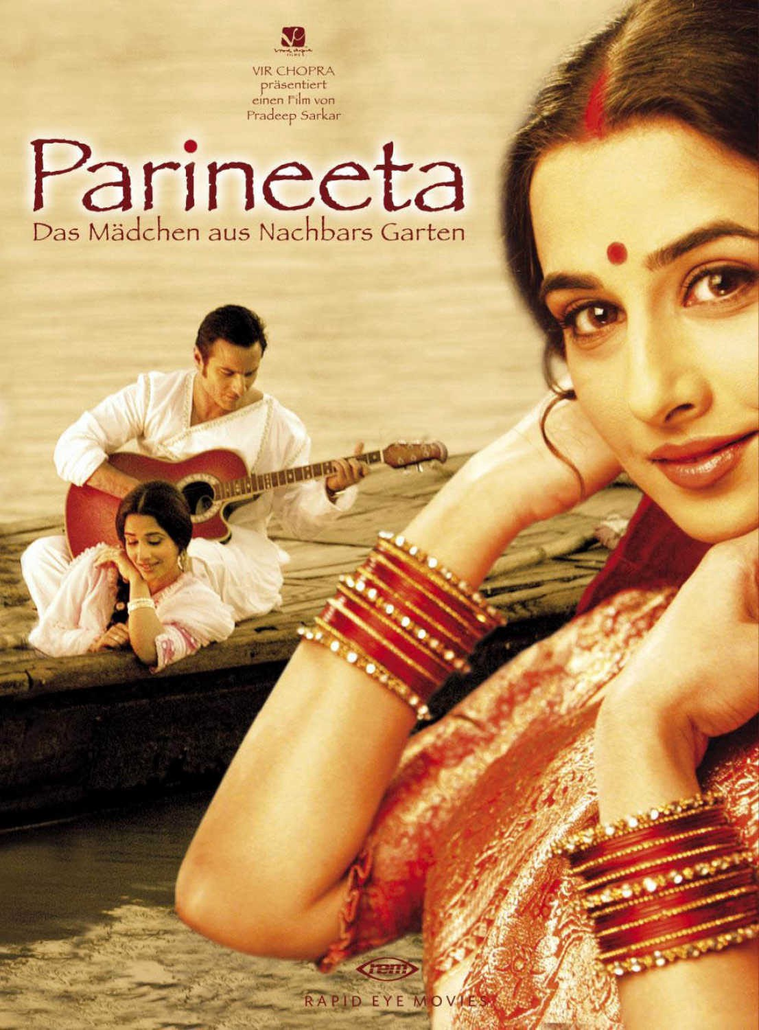 14 Years of Parineeta (10/06/2005) - Bollywoodirect - Medium