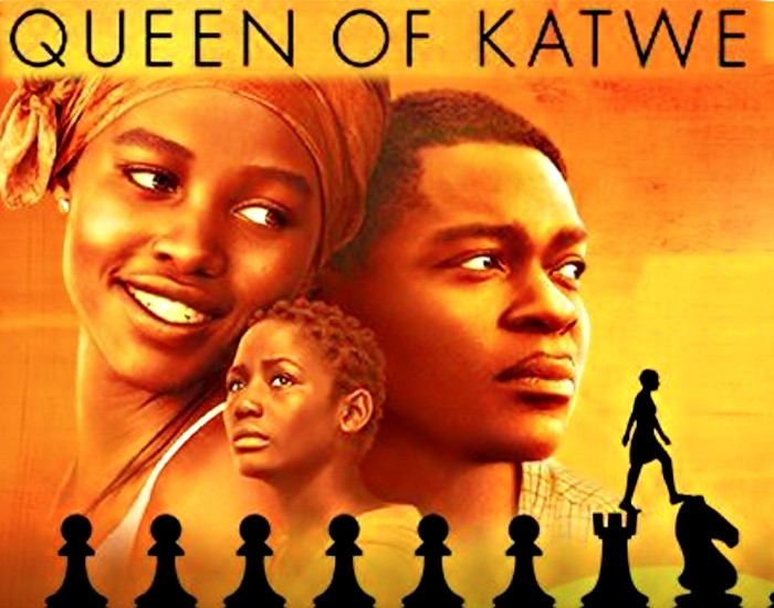 Movie Review: Queen Of Katwe. In my view, the 3 major constituents ...