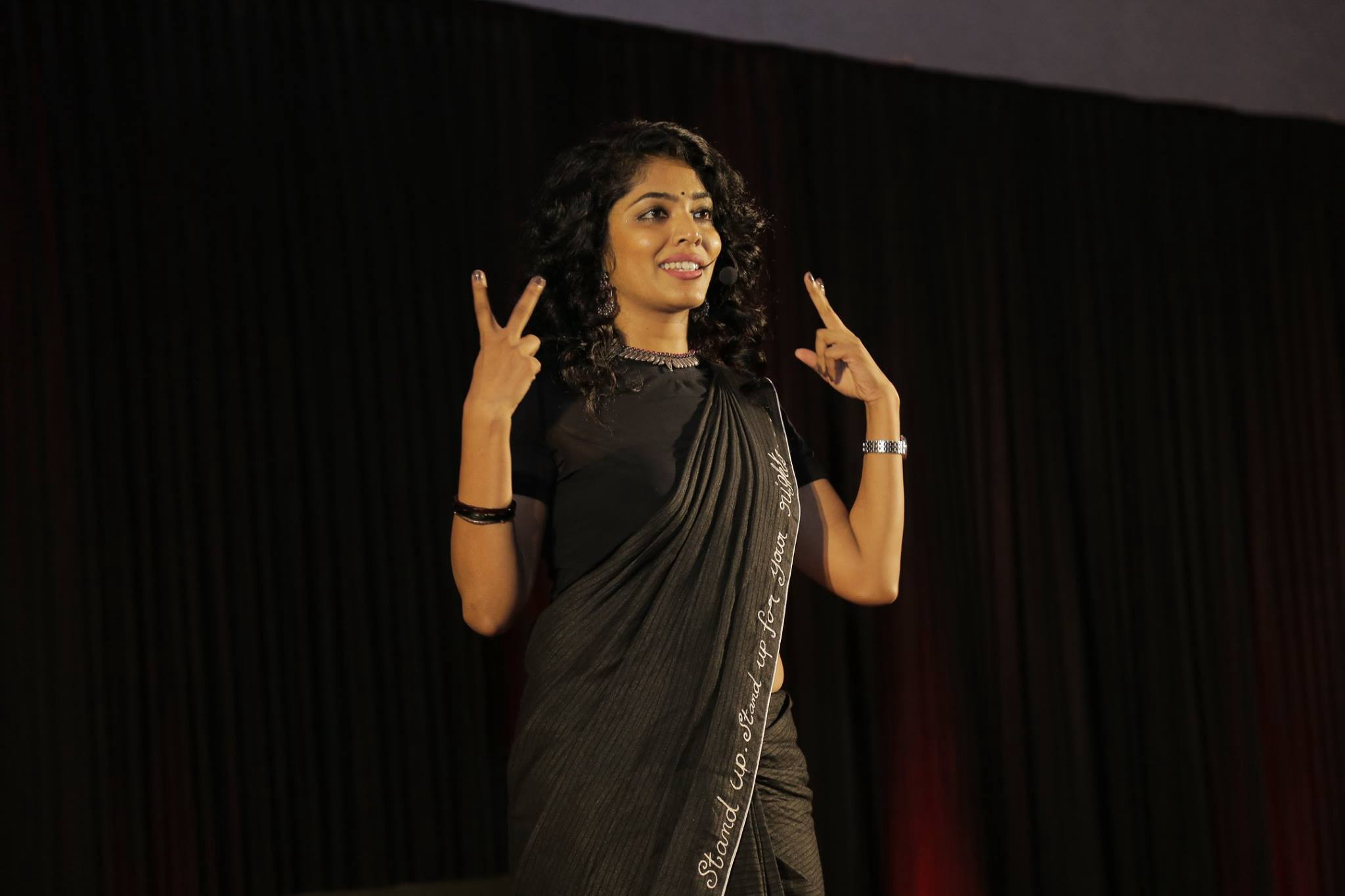 TEDx Thiruvananthapuram — It was interestingly beautiful. | by Krishna  Moorthy D | Parallel space | Medium