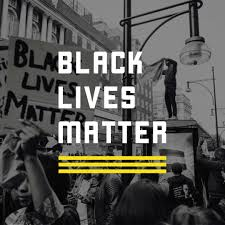 Social Media Graphics - Black Lives Matter