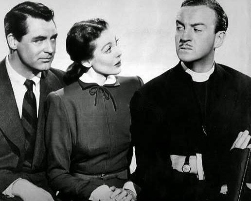 Crazy Film Guy: The Bishop's Wife (1947)