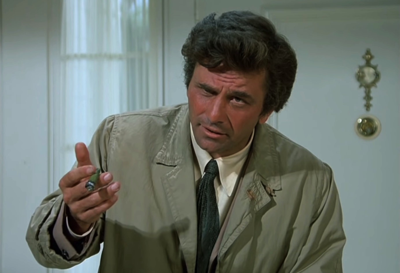 What Columbo can teach us about rationality | by Marko Kovic |  ars-cognitionis | Medium