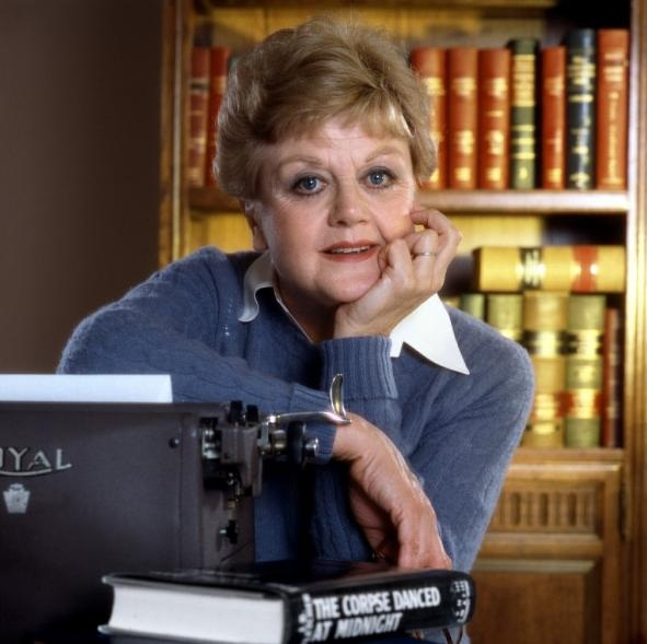oz.Typewriter: Jessica Fletcher and Our New PM