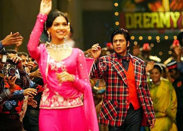 """Cinésthesia: From the archive: """"Om Shanti Om"""""""